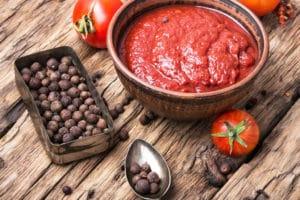 Receta de Salsa Fileto