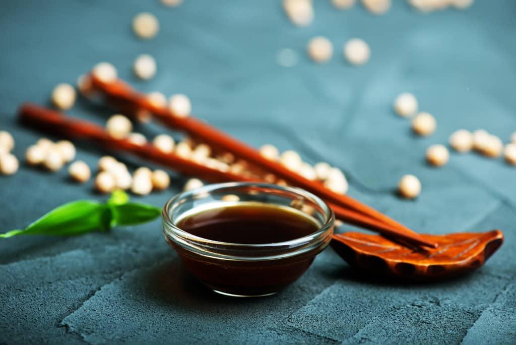 Receta de Salsa Oriental