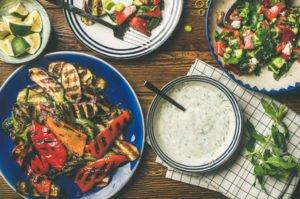 Receta de Salsa a la Pimienta Verde