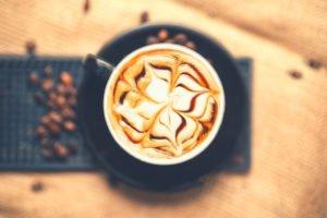 Receta de Café Árabe
