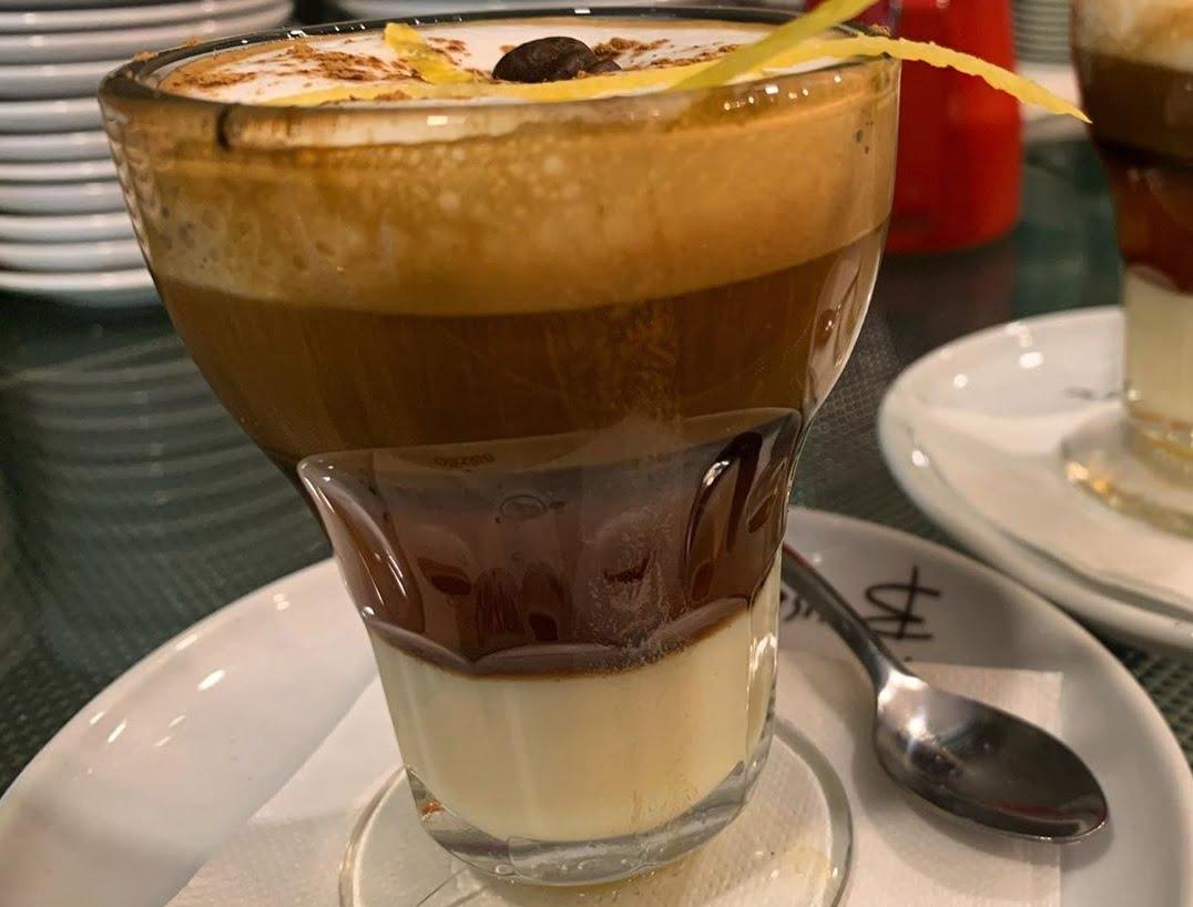 Receta de Café Asiatico