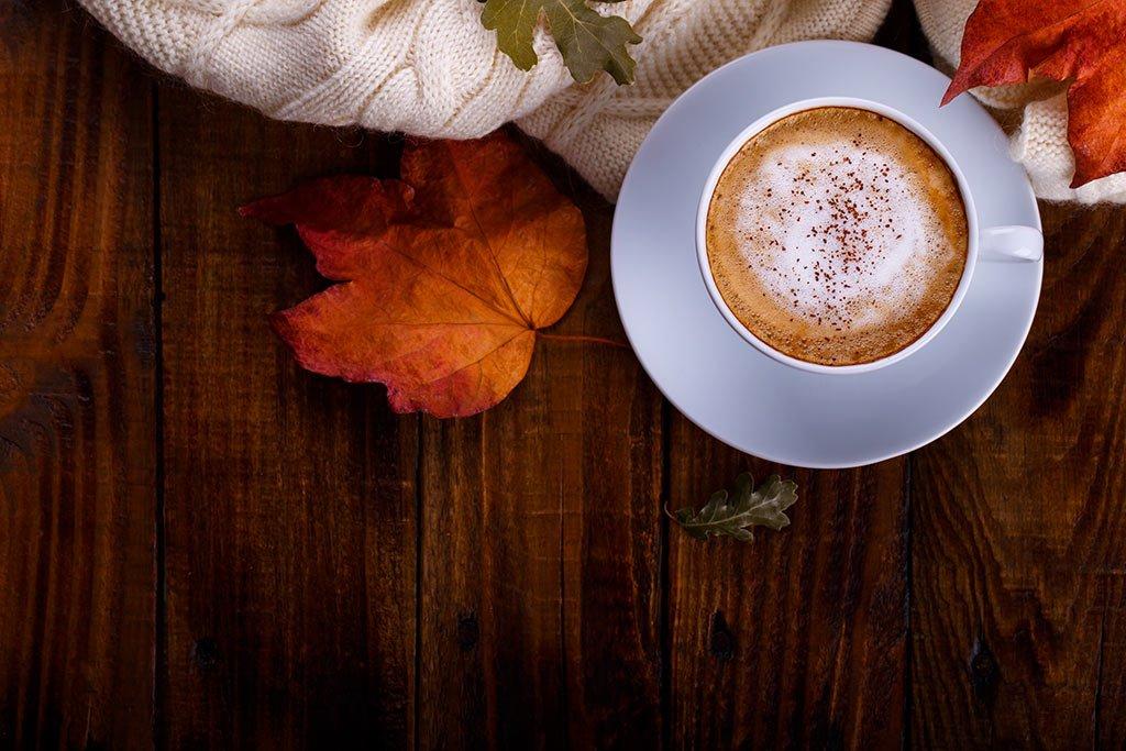 Receta de Café Capuchino