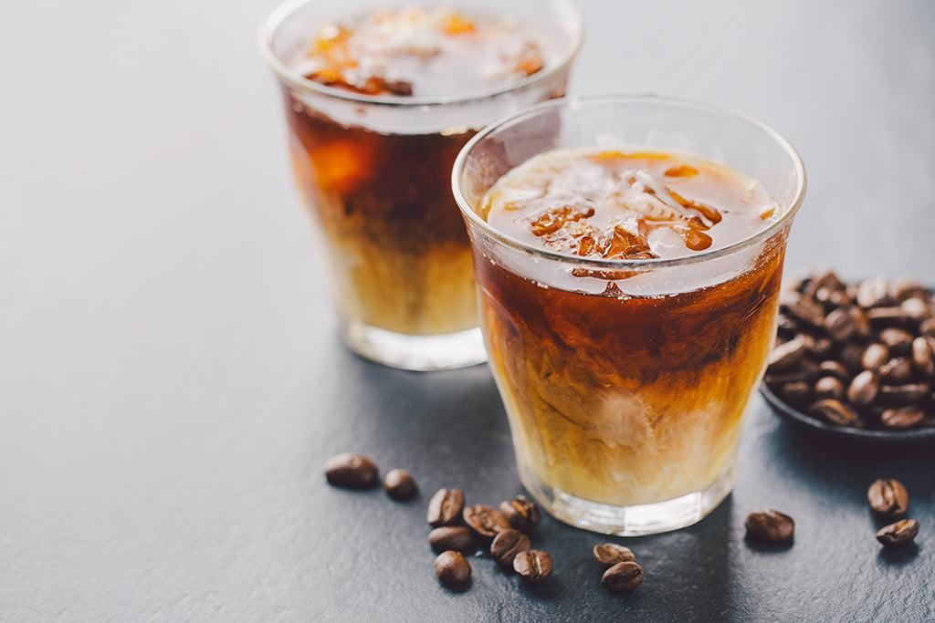 Receta de Café Granizado