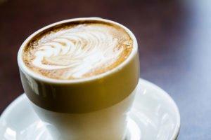 Receta de Café Macchiato