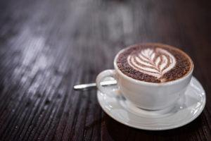 Receta de Café Moka