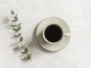 Receta de Café Negro