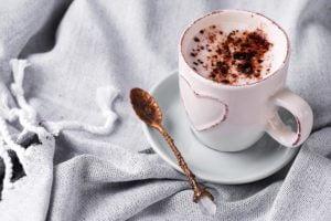 Receta de Café con Chocolate
