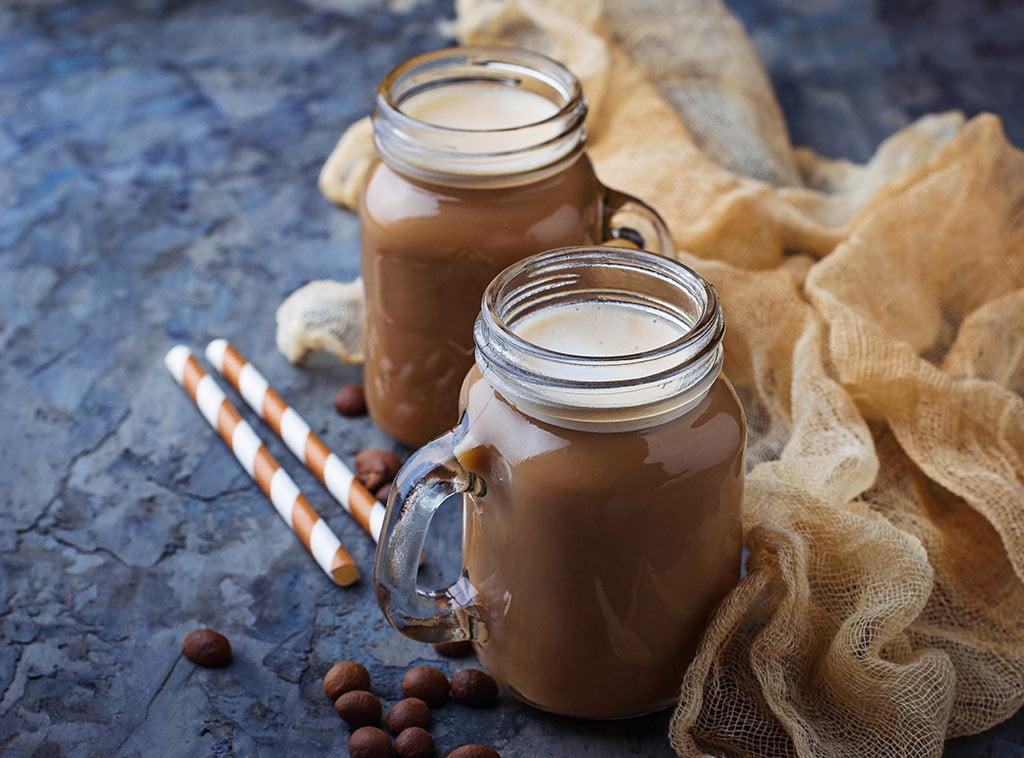 Receta de Café con Leche