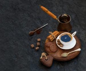 Receta de Café de Olla con Canela